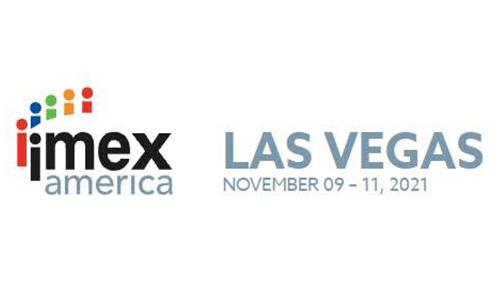 Imex America Las Vegas 2021